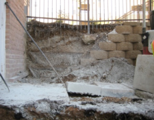 Tce Amp Associate Inc Facade Restoration Highview At