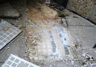 Tce Amp Associate Inc Repair And Restoration Windows